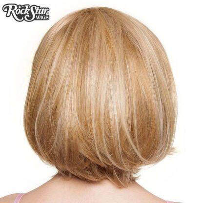 Candy Girl Bob - Blondie 00688 Back