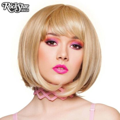 Candy Girl Bob - Blondie 00688 Front