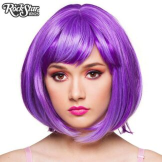 Candy Girl Bob - Purple Blend 00692 Front