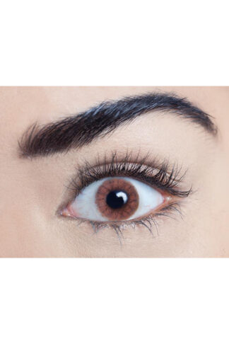MesmerEyez 3 Month Contact Lenses - Chocolate Chai