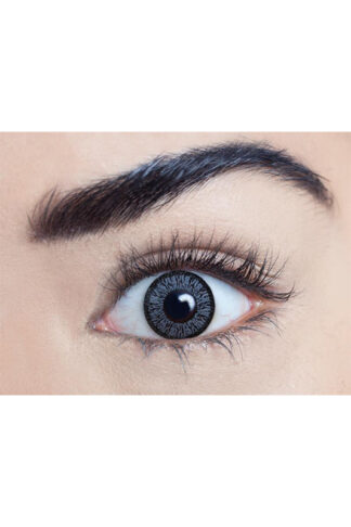 MesmerEyez 3 Month Contact Lenses - Pure Gray