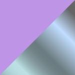 Lavender & Silver