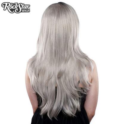 Uptown Girl Collection - Silver Back