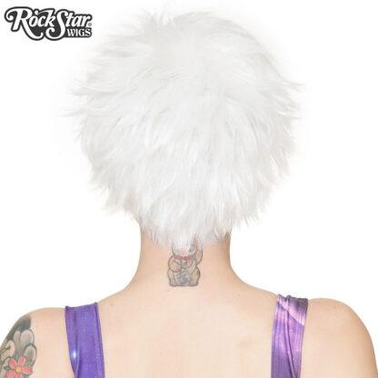 Sassi Short - White Back