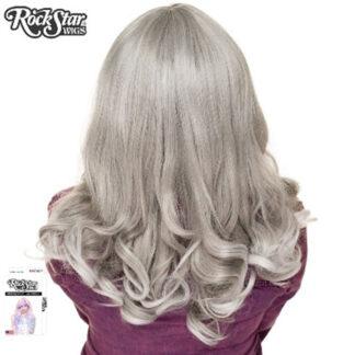 Bang Bang Collection - Grey Silver Fade Back