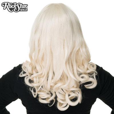 Bang Bang Blonde Ambition Back
