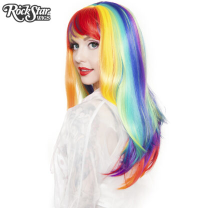 Rainbow Rock Hair Prism 3 2